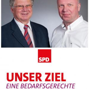 Wahlaussage für Otterstedt
